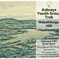 17 Feb Makalidurga Hill Trek