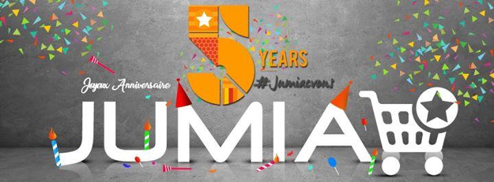 Anniversaire Jumia At Httpbitly2vi0qqb Port Harcourt