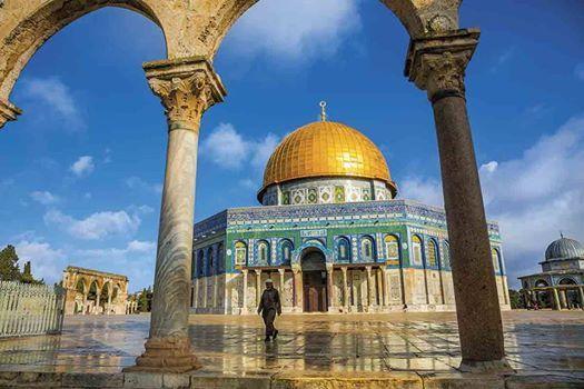 Un viaje por los siglos de historia Jerusaln 5 Marz 2019