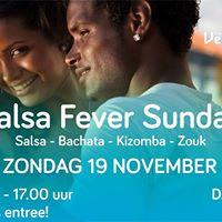 Salsa Fever Sunday Salsa Bachata Kizomba &amp Zouk