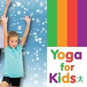 Kids Yoga &quotA Snowy Day&quot (Ages 3 &amp Homeschoolers)