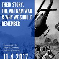 Their Story The Vietnam War &amp Why We Should Remember