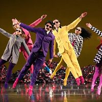 Mark Morris Dance Group - Sgt. Pepper at 50 Pepperland