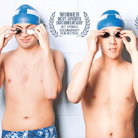 Swim Team hosted by Merck capABILITY Network