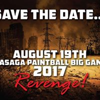 Wasagas Annual Big Game
