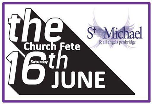 Church Fete