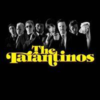 The Tarantinos heads to Bunn Leisure this Autumn