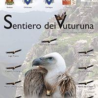 Inaugurazione del Sentiero dei Vuturuna di Gianni Musumeci