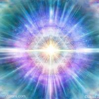 Angelic Ascension GroupCoventry Violet Robe Sanctuary