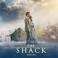 An Evening with Wm Paul Young author of The Shack