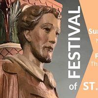 Festival of St. Stephen