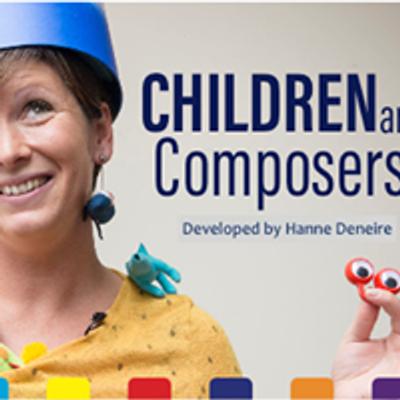Children are Composers