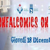 Monfalcomics on ICE