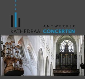 Orgelfestival 2018 Orgel na de noen  Afternoon concerts