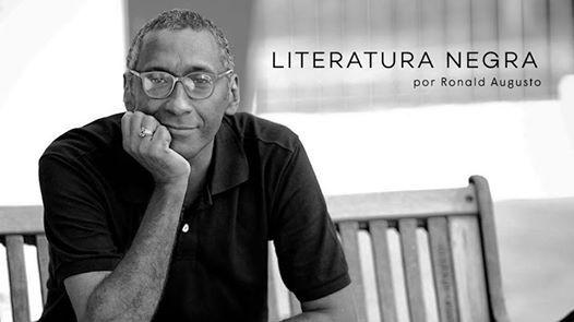Literatura negra por Ronald Augusto