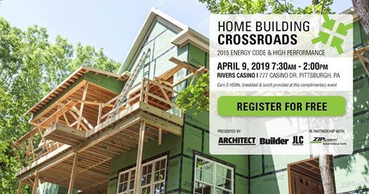 Home Building Crossroads Pittsburgh