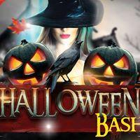 Halloween Bash - Open Bar