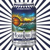 Mountain Jam Southern Lager Release Party
