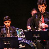 Jazz Intensive Concert