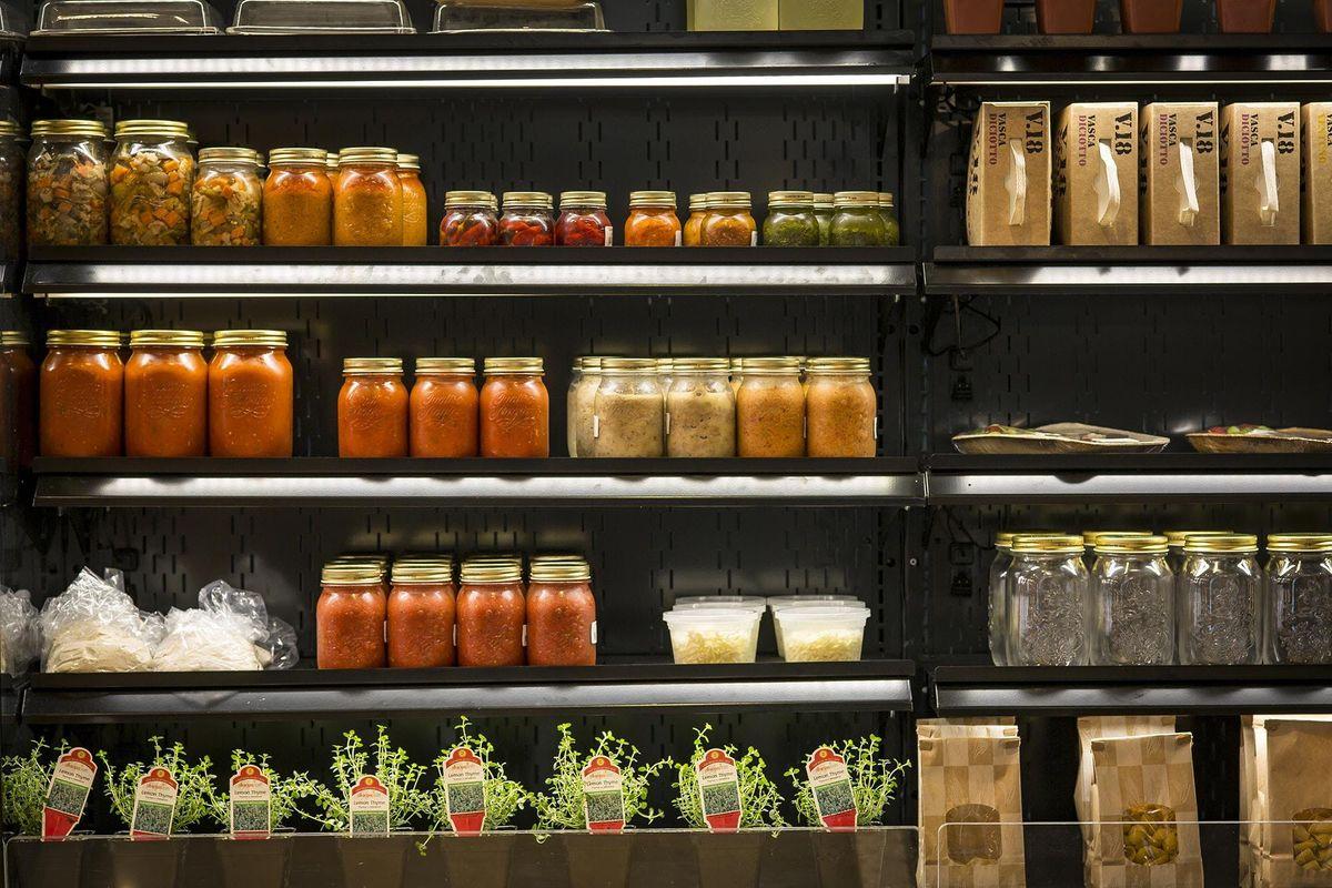 From Garden to Jar: Che Figata Chefs demo featuring giardiniera at ...