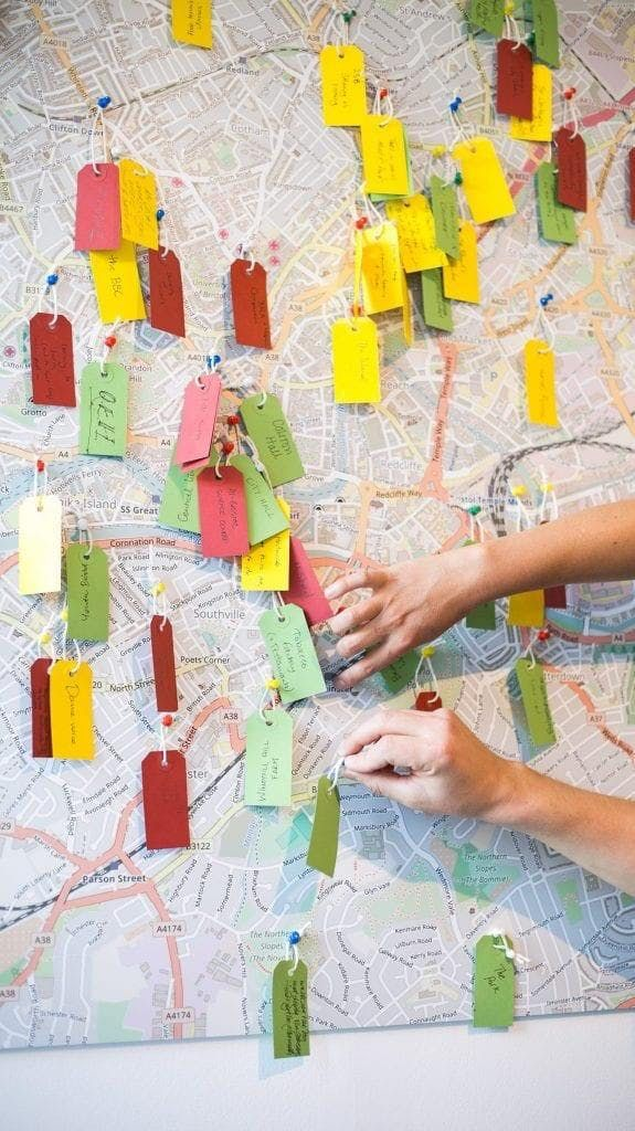 Bristol Forum Creating positive action through research and collaboration
