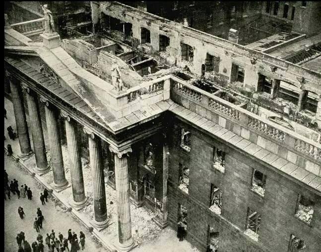Mulhuddart 1916 Centenary Monument Unveiling