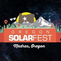 2017 Oregon Solarfest Summer Festival
