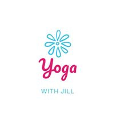 Yoga with Jill