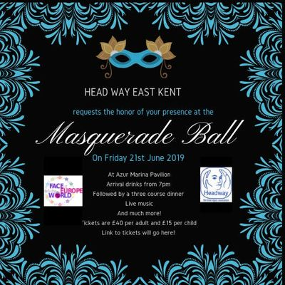 5301373199e7 Masquerade ball events in the City. Top Upcoming Events for ...