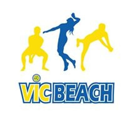 Vic Beach Geelong