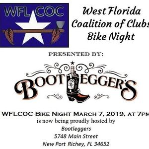 Events in Florida in March 2019