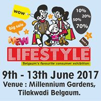 Lifestyle - Cosumer Expo