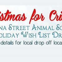 Christmas for Critters