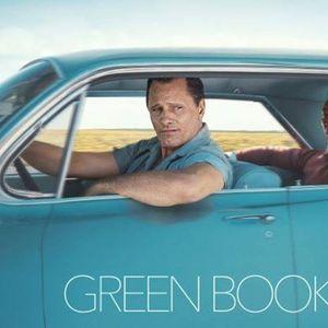 Screenings In The Ballroom Green Book