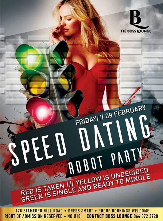 durban speed dating