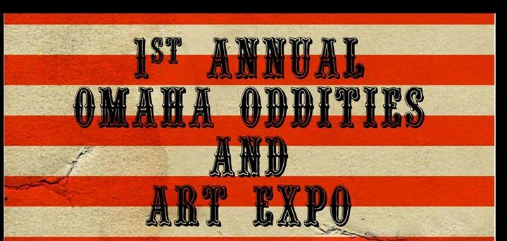 Omaha Oddities & Art Expo