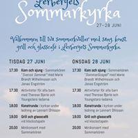Lerbergets Sommarkyrka