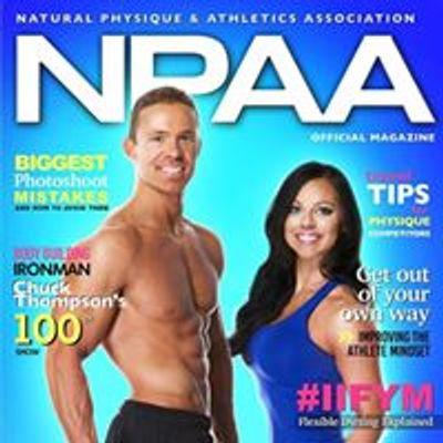 Natural Physique & Athletics Association (NPAA)