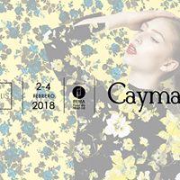 Cayma Closet - Momad Metrpolis Feb. 2018