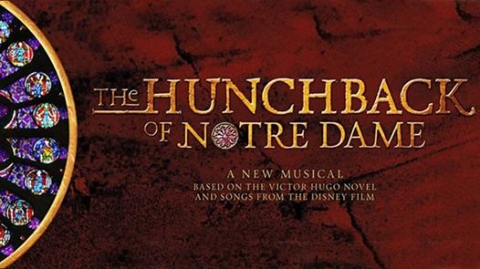 Audition Notice Victor Hugos The Hunchback of Notre Dame