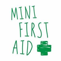 SPACE Centre Baby &amp Child Mini First Aid