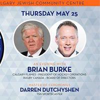 Calgary JCC 28th Annual Sports Dinner Presented by ATB Financial