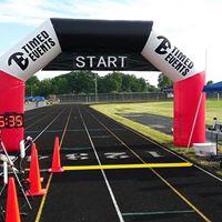 Snider Athletics 5K Family Fun RunWalk