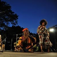 Celebrate the 4th of July with BAC Folk Arts at the IAAF
