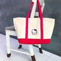 Applelulu Crafts Big Tote Bag Workshop 4.0