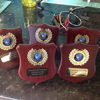 Club 10k Championships Yateley 10k