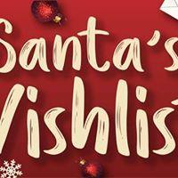 Santas Wishlist