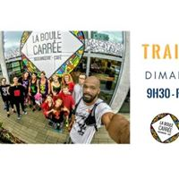 Training Day avec Body Art Nantes