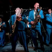 King Pleasure &amp the Biscuit Boys