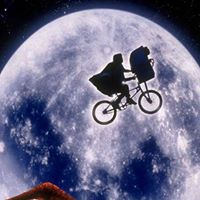 Movies on the Lawn E.T. the Extra-Terrestrial